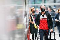 22nd May 2021; Principality of Monaco; F1 Grand Prix of Monaco, qualifying sessions;  KUBICA Robert (pol), Reserve Driver of Alfa Romeo Racing ORLEN