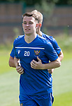 St Johnstone players back for the first day of training at McDiarmid Park in preparation for the 2019-2020 season…25.06.19<br />Pictured Kyle McClean<br />Picture by Graeme Hart.<br />Copyright Perthshire Picture Agency<br />Tel: 01738 623350  Mobile: 07990 594431
