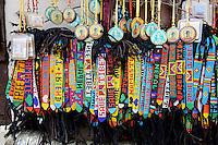 NEPAL Kathmandu, Boudhanath Stupa , Free Tibet and Save Tibet souvenirs
