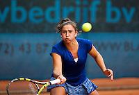 September 01, 2014,Netherlands, Alphen aan den Rijn, TEAN International, Sara Sorribes Tormo (ESP)<br /> Photo: Tennisimages/Henk Koster