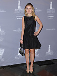 Kiernan Shipka attends The Rodeo Drive Walk of Style honoring Oscar-winner Catherine Martin held at The Greystone Mansion in Beverly Hills, California on February 28,2014                                                                               © 2014 Hollywood Press Agency