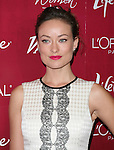 Olivia Wilde at The 3rd Annual Variety's Power of Women Event presented by  Lifetime held at The Beverly Wilshire Four Seasons Hotelin BEVERLY HILLS, California on September 23,2011                                                                               © 2011 Hollywood Press Agency