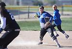 Softball vs SLCC 041516