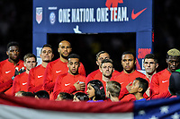 USMNT vs Ecuador, March 21, 2019