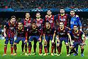 Football/Soccer: UEFA Champions League Group H - FC Barcelona 3-1 AC Milan