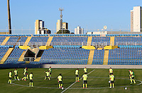 Brazil Training, July 3, 2014