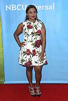 Mindy Kaling @ the NBC Universal summer 2016 press day held @ the Four Seasons Westlake Village.<br /> April 1, 2016