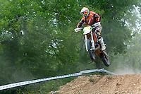 Circuit de Montignac - Les Farges, le samedi 19 avril 2014 - Frederic MARTINEZ