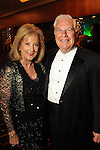 Mary Ann and David McKeithan at the Houston Children's Charity's 14th Annual Gala at the Hyatt Regency Saturday Oct. 23, 2010. (Dave Rossman/For the Chronicle)