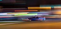 Blur of motion by Art Harman