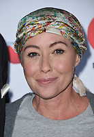 Shannen Doherty @ the Stand Up To Cancer 2016 held @ the Walt Disney Concert Hall. September 9, 2016