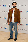"Miquel Fernandez during the presentation of the film ""Vulcania"" at Cines Princesa in Madrid, February 29, 2016<br /> (ALTERPHOTOS/BorjaB.Hojas)"