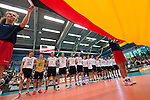 Volleyball international