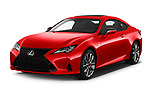 2020 Lexus RC 350 F Sport 2 Door Coupe