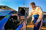 May 21, 2009; 8:15:01 PM; West Plains, Mo., USA; The 17th Annual of the Show-Me 100 Lucas Oil Series sanctioned event running at the West Plains Motor Speedway.  Mandatory Credit: (thesportswire.net)