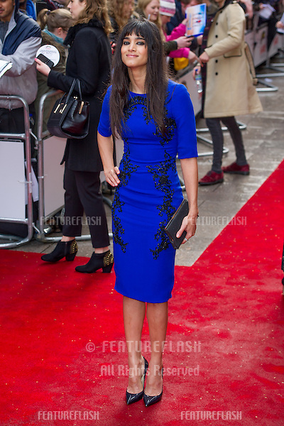 Sofia Boutella arrives for the Empire Awards 2015 at the Grosvenor House Hotel, London. 29/03/2015 Picture by: Dave Norton / Featureflash