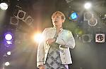 MIB, Jun 24, 2013 : 5Zic, MIB, Tokyo, Japan, June 24, 2013 : 5Zic of MIB performs during their showcase in Tokyo, Japan, on June 24, 2013. 5Zic(MIB)