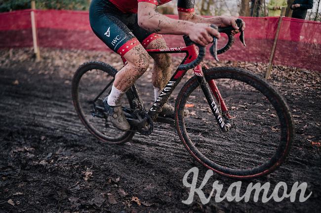 UCI Cyclocross World Cup Namur 2020 (BEL)<br /> <br /> ©kramon