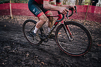 UCI Cyclocross World Cup Namur 2020 (BEL)<br /> <br /> ©kramon