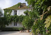 Europe/France/Midi-Pyrénées/32/Gers/Segos: Domaine de Bassibé Hotel-Restaurant