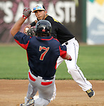 Lincoln Saltdogs vs Sioux Falls Canaries