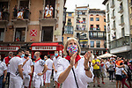 Pamplona's San Fermin Festival cancelled due to the coronavirus