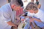 J. & Ellen Matching Pantone Colors