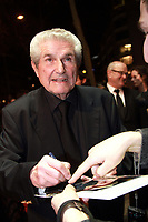 Claude Lelouch - Avant-première du film 'Chacun sa vie' à Paris, le 13/03/2017.