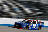 NASCAR XFINITY Series<br /> Use Your Melon Drive Sober 200<br /> Dover International Speedway, Dover, DE USA<br /> Saturday 30 September 2017<br /> Matt Tifft, Comcast NBC Universal Salute to Service Toyota Camry<br /> World Copyright: Matthew T. Thacker<br /> LAT Images