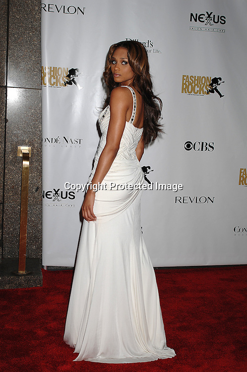Ciara in Max Azria dress..arriving for The Fourth Annual Fashion Rocks concert presented by Conde Nast Media Group on ..September 6, 2007 at Radio City Music Hall. ..Photo by Robin Platzer, Twin Images....212-935-0770