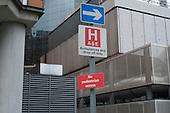 Accident & Emergency department, St Thomas' Hospital, London