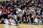 Blackwater Elite vs Samsung Thunders during the Summer Super 8 at the Macao East Asian Games Dome on July 17, 2018 in Macau, Macau. Photo by Yu Chun Christopher Wong / Power Sport Images