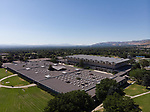 Skyline Drone Test
