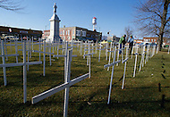 Corydon, IA. March 4th 1985. <br />