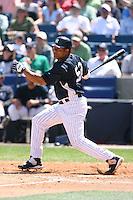 New York Yankees ST 2008