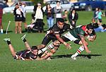 Rugby League - Rabbits v Tahuna, 16 May