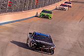 #19: Martin Truex Jr., Joe Gibbs Racing, Toyota Camry SiriusXM, #18: Kyle Busch, Joe Gibbs Racing, Toyota Camry Interstate Batteries