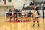 Summit Jaguars vs. Martin Warriors (volleyball)