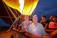 20150410 10 April Hot Air Balloon Cairns