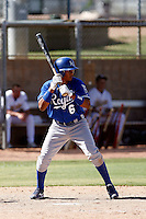 Angel Franco - Kansas City Royals 2009 Instructional League. .Photo by:  Bill Mitchell/Four Seam Images..