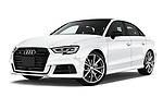Audi S3 Premium Plus Sedan 2017