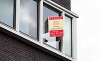 Nederland  Amsterdam - 2020.  Nieuwbouw appartement te koop.   Foto : ANP/ Hollandse Hoogte / Berlinda van Dam