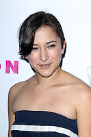 Zelda Williams at the NYLON Magazine Annual May Young Hollywood Issue Party at Hollywood Roosevelt Hotel on May 9, 2012 in Hollywood, California. © mpi29/MediaPunch Inc.