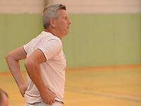 BBC Sijsele One : coach Kris De Pauw  <br /> Foto VDB / Bart Vandenbroucke