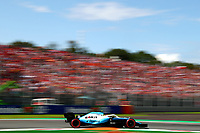 #88 Robert Kubica  Williams Racing Mercedes. Italian GP, Monza 5-8 September 2019<br /> Monza 07/09/2019 GP Italia <br /> Formula 1 Championship 2019 <br /> Photo Federico Basile / Insidefoto