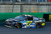 Monster Energy NASCAR Cup Series<br /> Quaker State 400<br /> Kentucky Speedway, Sparta, KY USA<br /> Saturday 8 July 2017<br /> Erik Jones, Furniture Row Racing, SiriusXM Toyota Camry<br /> World Copyright: Russell LaBounty<br /> LAT Images
