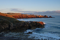 St Abbs from the Berwickshire Coastal Path, Scottish Borders<br /> <br /> Copyright www.scottishhorizons.co.uk/Keith Fergus 2011 All Rights Reserved