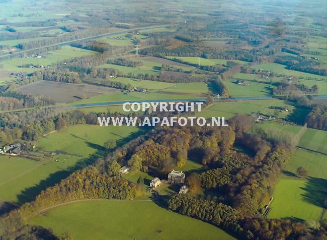 Voorst, 171189 - APA FOTO -Jan Wamelink <br /> Heydemei