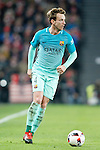 FC Barcelona's Ivan Rakitic during Spanish Kings Cup match. January 05,2017. (ALTERPHOTOS/Acero)