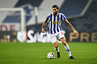 03th January 2021; Dragao Stadium, Porto, Portugal; Portuguese Championship 2020/2021, FC Porto versus Moreirense; Sérgio Oliveira of FC Porto